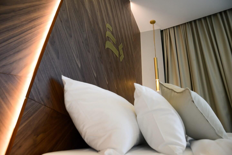 Apartman hotel Pupin Novi Sad